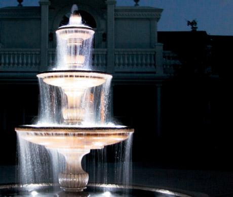Ez Fountain Lighting
