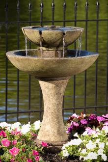 Fountains Massarelli S