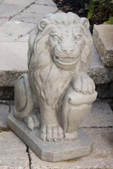 Animal Statuary Massarelli S