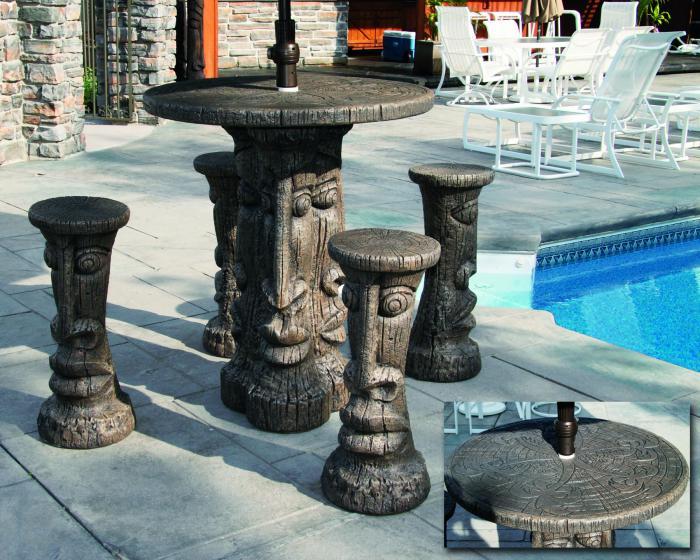 Garden Chairs Iron Outdoor Furniture